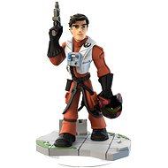 FigurkyDisney Infinity 3.0: Star Wars: Figurka Poe Dameron