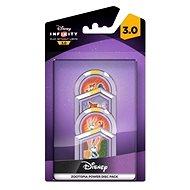 Figurky Disney Infinity 3.0: Zootropolis: Herní Mince