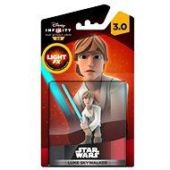 Figurky Disney Infinity 3.0: Star Wars: Svítící figurka Luke Skywalker
