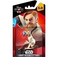 Figurky Disney Infinity 3.0: Star Wars: Svítící figurka Obi-Wan Kenobi