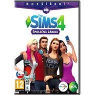 The Sims 4: Společná zábava