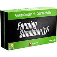 Farming Simulator 17 Sběratelská Edice