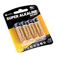 Gogen AA LR06 Super Alkaline 4
