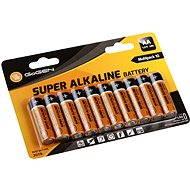 Gogen AA LR06 Super Alkaline 10