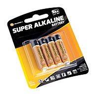 Gogen AAA LR03 Super Alkaline 4