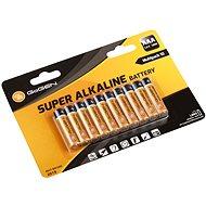 Gogen AAA LR03 Super Alkaline 10
