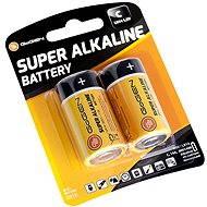Gogen C LR14 Super Alkaline 2
