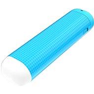 Gogen Power Bank 2500 mAh svítilna modrá