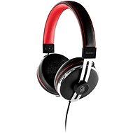 Gogen HC 01R červeno-černá