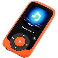 Gogen Maxipes Fík MAXI MP3 O oranžová