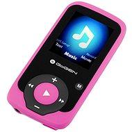 Gogen Maxipes Fík MAXI MP3 P růžová