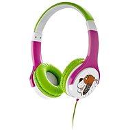 Gogen Maxi slechy G růžovo-zelená