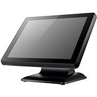 VariPOS 715-S J1900 PCT multi-touch černý bez OS