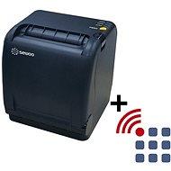 Sewoo SLK-TS400 Bluetooth černá