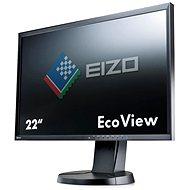 """22"""" EIZO FlexScan EV2216WFS3-BK"""