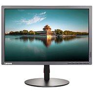 """19,5"""" Lenovo ThinkVision T2054p černý"""