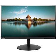 "21.5"" Lenovo ThinkVision T22i-10 černý"