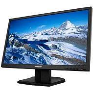 """24"""" Lenovo ThinkVision LT2423 černý"""