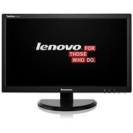 """23"""" Lenovo ThinkVision E2323 černý"""