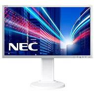 """20"""" NEC MultiSync E203Wi bílý"""