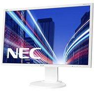"""22"""" NEC MultiSync LED E223W bílý"""