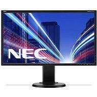 """22"""" NEC MultiSync LED E223W černý"""