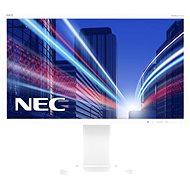 """22"""" NEC MultiSync E224Wi bílý"""