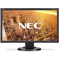 """23"""" NEC E233WMi černý"""