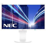 """23"""" NEC MultiSync LED EA234WMi bílo-stříbrný"""