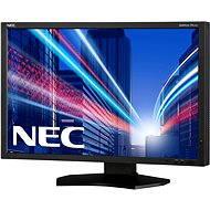 """24"""" NEC MultiSync PA242W černý"""