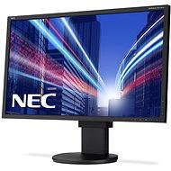"""27"""" NEC MultiSync EA275WMi černý"""