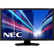 """27"""" NEC MultiSync PA272W-SV2 černý"""