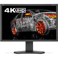 "31.5"" NEC MultiSync PA322 UHD 4K"