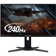 """24.5"""" Acer XB252Qbmiprzx Predator"""