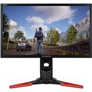 "28"" Acer XB281HKbmiprz Predator UHD 4K"