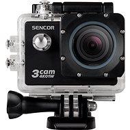 Sencor 3CAM 4K01W + 3CAM CAR SET