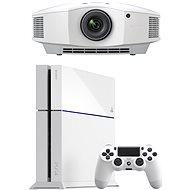 Sony VPL-HW65ESPS4 bílý