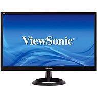 "21.5"" ViewSonic VA2261-2 černý"