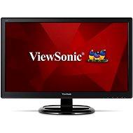 "21.5"" ViewSonic VA2265S-3 černý"