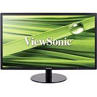 """21.5"""" ViewSonic WX2209 černý"""
