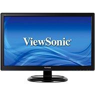 "23.6"" ViewSonic VA2465SMH černý"
