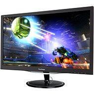 """23.6"""" ViewSonic VX2457MHD černý"""