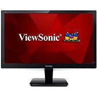 """23.6"""" ViewSonic VX2475SMHL-4K černý"""