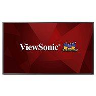 """55"""" ViewSonic CDP5560-L"""