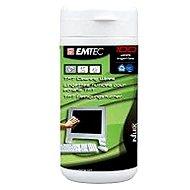 EMTEC WIPES pro LCD/TFT