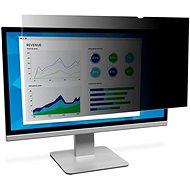 3M na LCD displej 23.8'' widescreen 16:9, černý