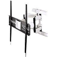 Hama Next XL VESA 800x600 černo-bílý polohovatelný