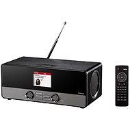 Hama DIR3100 DAB+ internetové rádio