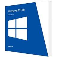 Microsoft Windows 8.1 Pro SK 32-bit (OEM)