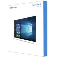 Microsoft Windows 10 Home CZ 64-bit (OEM)